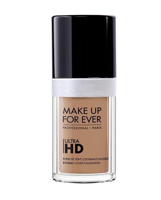 """""""base de maquiagem ultra definição Make Up For Ever HD"""""""