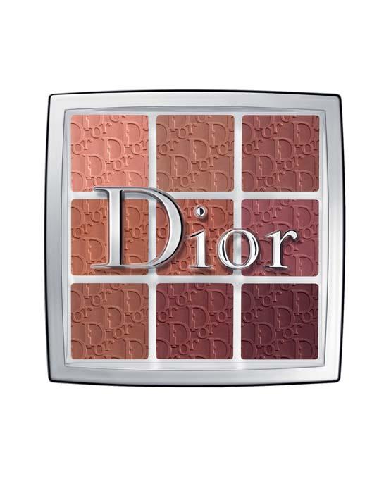 """""""paleta de maquiagem e batons Dior Backstage"""""""