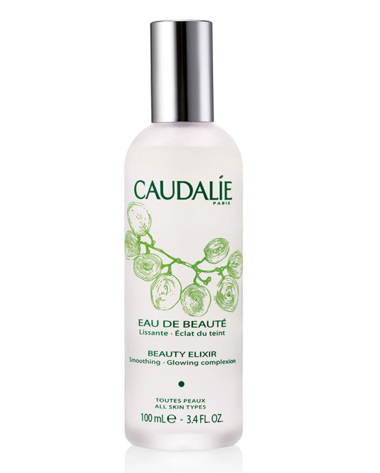 """água de beleza spray Caudalie Eau de Beauté"""