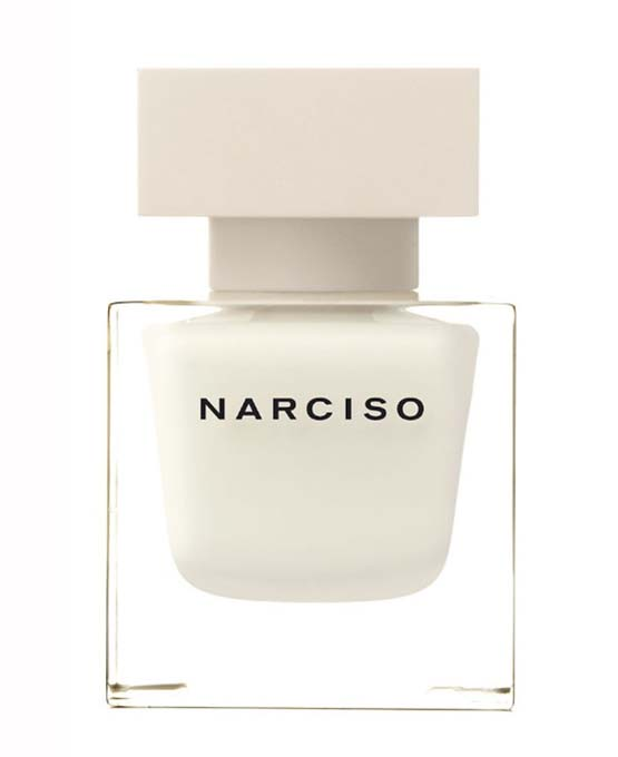 """""""perfume floral chypre Narciso Rodriguez"""""""