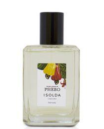 Resenha de produto: perfume Phebo Isolda Cajueiro, com nota de caju