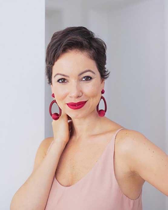 blogueira Juliana Góes escolhas de beleza