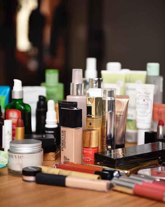 melhores protetores solares maquiagem produtos de beleza para pele e cabelo