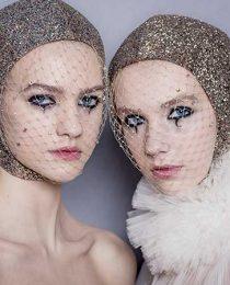 Maquiagem Dior alta costura: inspiração glamourosa para o Carnaval