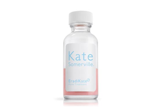 Tratamento intensivo para secar espinhas Eradikate Kate Somerville