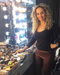Dicas da maquiadora Katia Freire para fazer misturas top com maquiagem