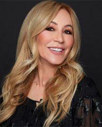 Anastasia Soare criadora da Anastasia Beverly Hills