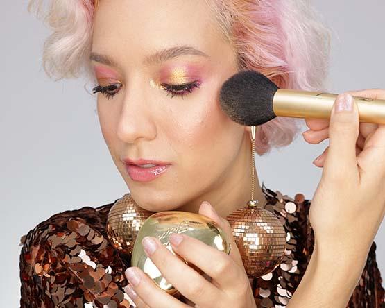 Iluminador para maquiagem Too Faced Love Light