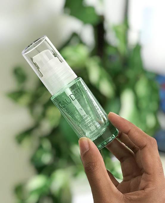 sérum com ácido salicílico para pele oleosa
