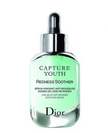 Resenha de produto: serum anti-idade e calmante Dior Capture Youth