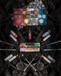 Urban Decay Game of Thrones: a coleção de maquiagem chegou!