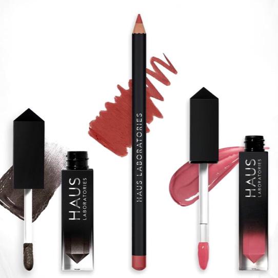 Lady Gaga lança maquiagem pigmento gloss lápis