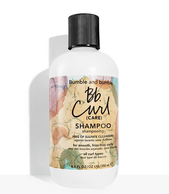 Shampoo cabelo cachado Bumble and Bumble