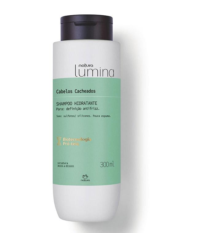 Natura Lumina Shampoo Cachos
