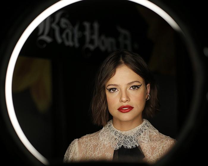 beleza Agatha Moreira Casa Sephora