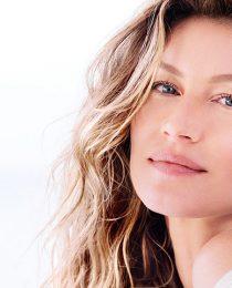 Gisele Bündchen na Dior, Isis Valverde na Eudora: novas caras da beleza