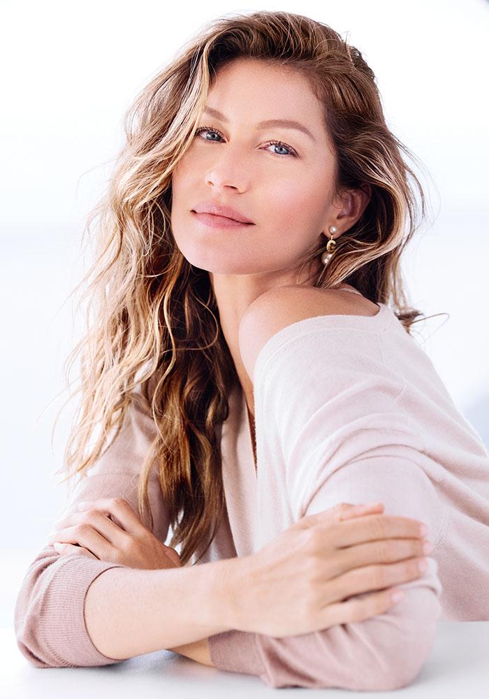 Gisele Bünchen novo rosto da Dior