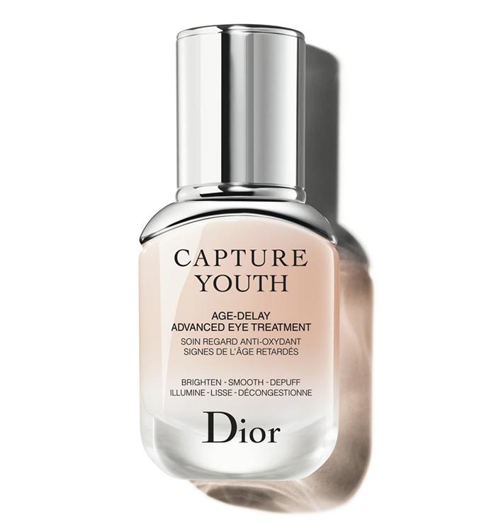 Dior Capture Youth creme área olhos