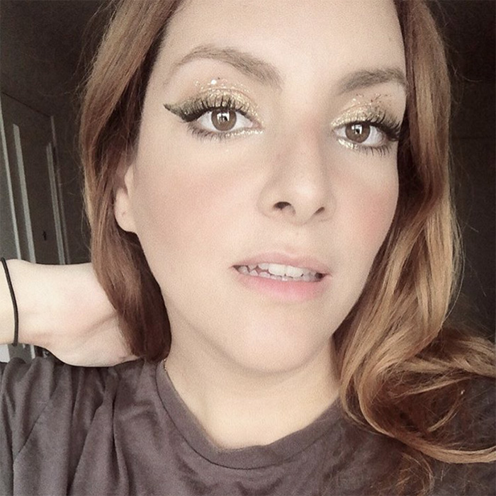 Renata Kalil jornalista beleza vegana