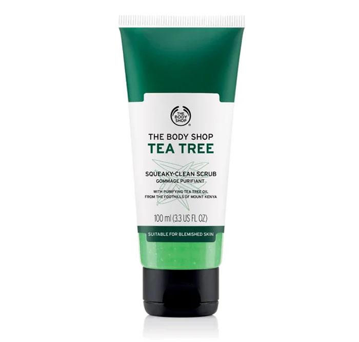 esfoliante corporal melhores produtos para a pele