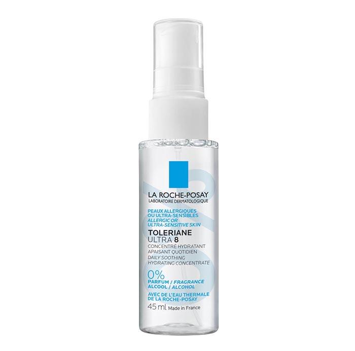 bruma de tratamento facial Toleriane La Roche-Posay