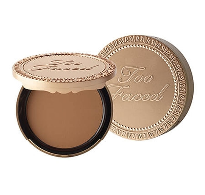 Bronzer matte Too Faced Chocolate Soleil