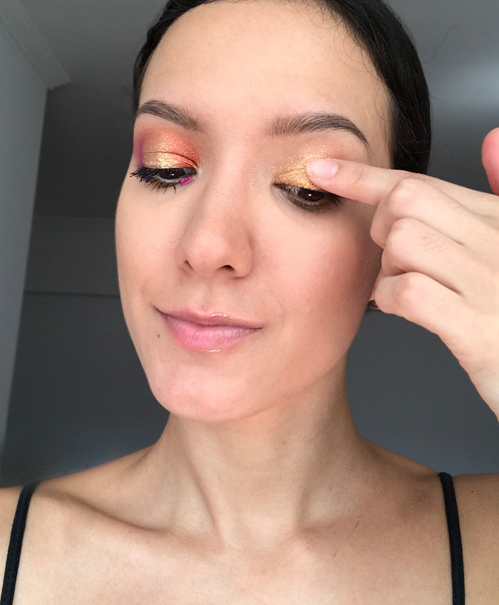 Como fazer uma maquiagem de Carnaval