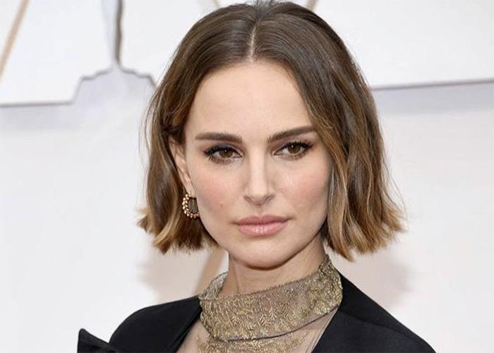 Beleza no Oscar 2020 Natalie Portman