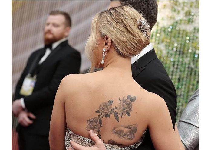 Scarlett Johansson no Oscar 2020