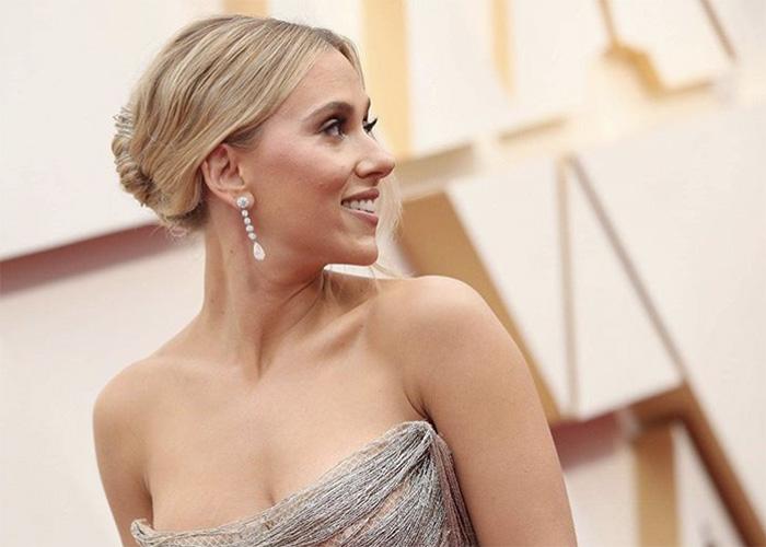 melhores penteados do Oscar 2020