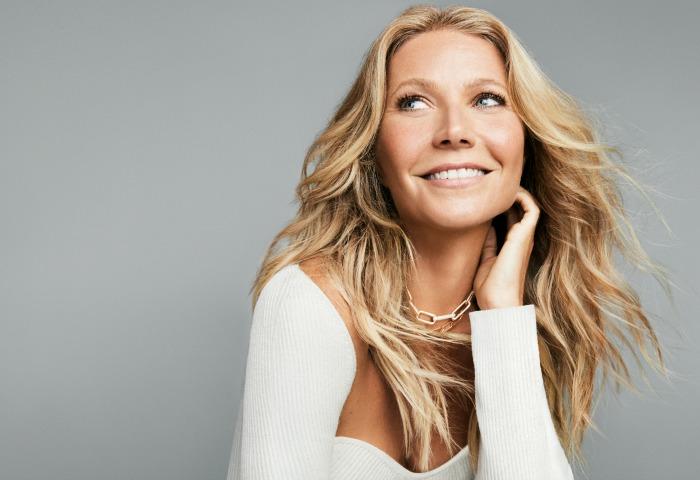 Beleza madura: Gwyneth Paltrow embaixadora Merz