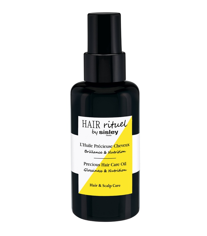 óleo de tratamento capilar Sisley Hair Rituel