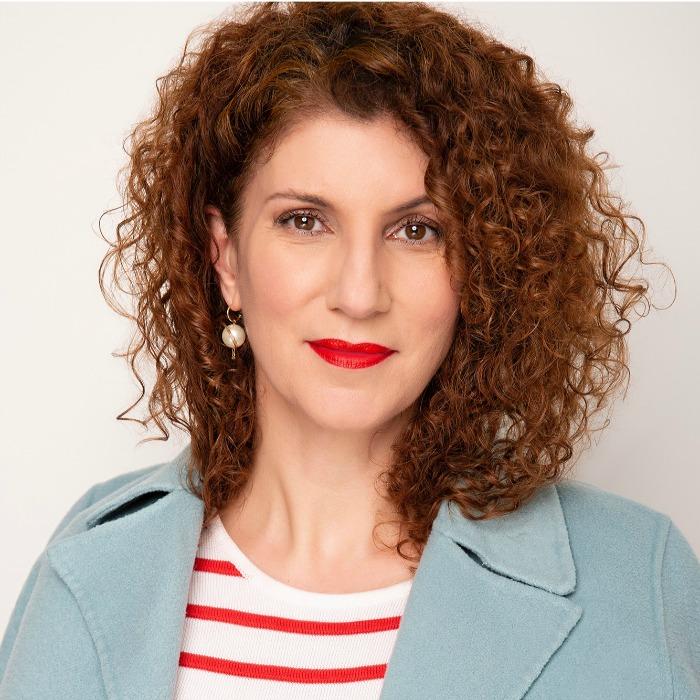 jornalista criadora de conteúdo Maria Cecília Prado