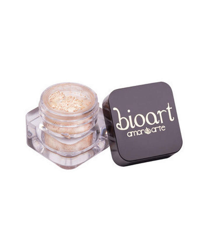 sombra natural com argila Bioart
