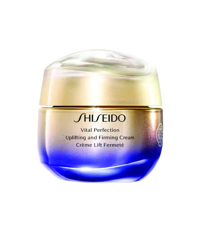 creme para pele madura Shiseido