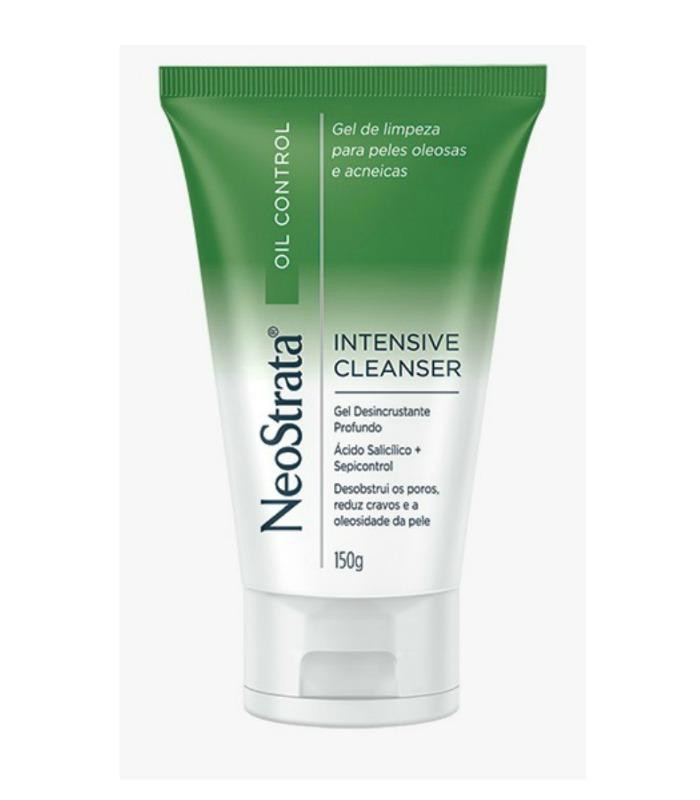 Gel de limpeza para pele oleosa Neostrata
