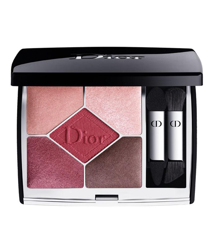 Quinteto de sombras Dior Trafalgar