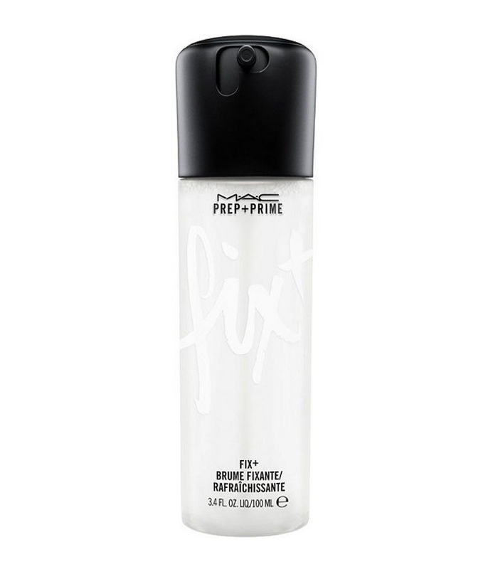 spray fixador de maquiagem Fix Plus Mac Cosmetics