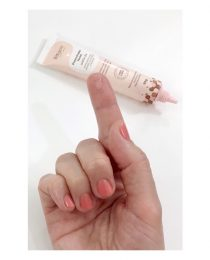 Preenchedor Facial Bisyou Skincare: resultado na pele em 2 meses de uso