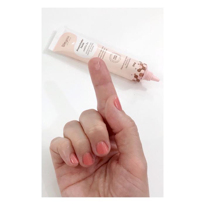 Tratamento facial para pele madura Bisyou